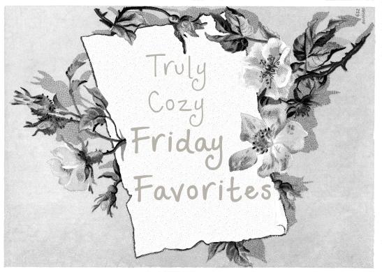 FridayFavoritesLogo