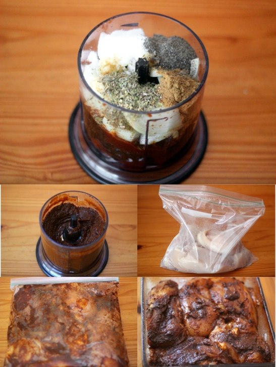 Chipotle-Chicken-Marinade-Baking