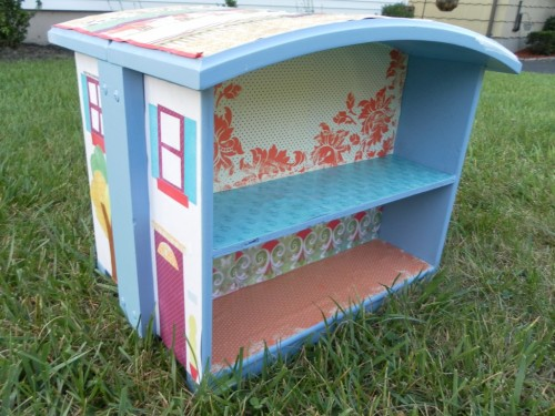 drawer-doll-house-upcycle-repurpose