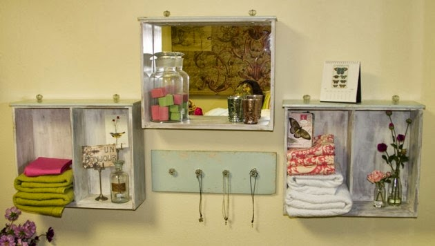 Drawer Upcycle Inspiration Trulycozy