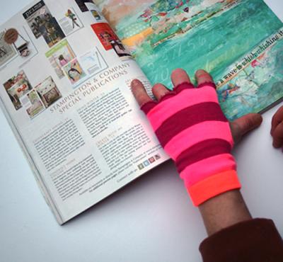 Fingerless-Gloves-socks-reuse-repurpose