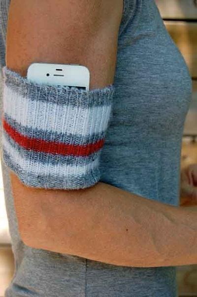 sock-ipod-band-mp3-reuse-repurpose