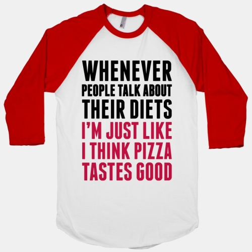 people-talk-diets-pizza-sounds-good