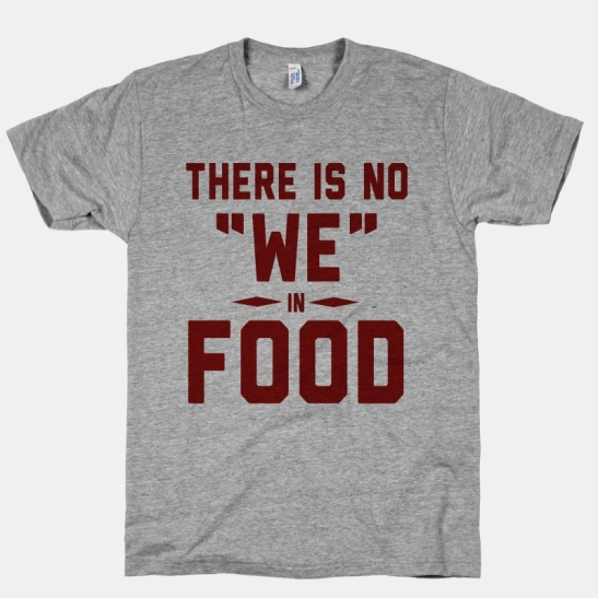 no-we-in-food